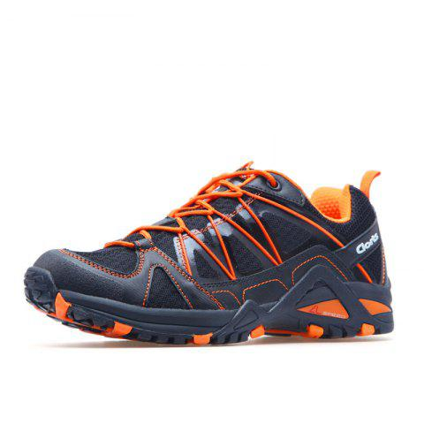 Shop Clorts Lightweight Sports Shoes Breathable Outdoor Running Shoes For Men