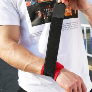 Elastic Bandage Anti Twist Wound Adjustable Wrist Guard -