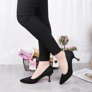 Clearance Visa Payment Discount Online Low Heels Pointycat Heels - BLACK Outlet Locations Cheap Online Cheap Sale Limited Edition 2018 Newest 9pWqwcfi