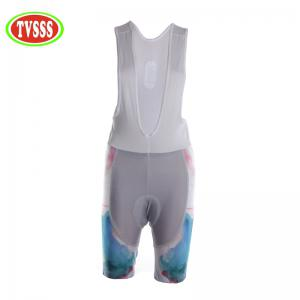 TVSSS Women  Summer Artistic Color Quick Dry Bike Clothing Sportswear Suit -