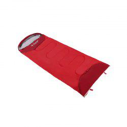PolarFire Camping Gadgets Water Resistant Envelope Thermal Insulation Sleeping Bag -