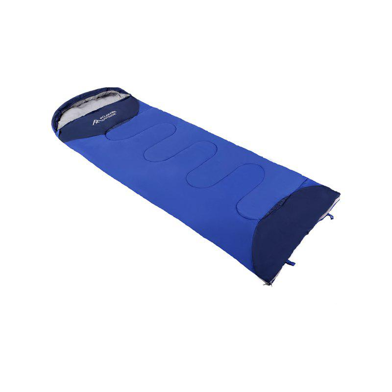 Shops PolarFire Camping Gadgets Water Resistant Envelope Thermal Insulation Sleeping Bag