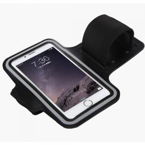 Sports Running Outdoor Touch Screen Waterproof Mobile Phone Arm Bag -