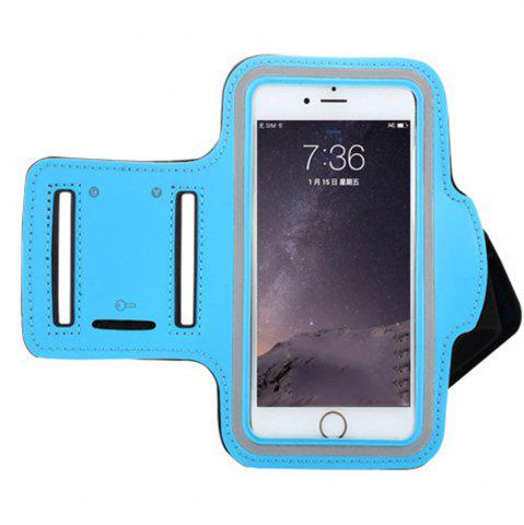 Fashion Sports Running Outdoor Touch Screen Waterproof Mobile Phone Arm Bag