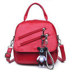 New Women's Single Shoulder Bag -