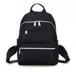 Simple and Versatile Travel Backpack -