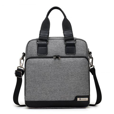 Affordable Totes For Men Water Repellent Messengers Bag Business Casual Shoulder Bags