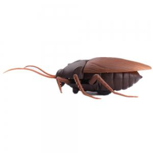 Infrared Remote Control Toy Simulation Cockroach -