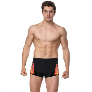 Twotwowin KK20 Men's Cycling Underwear with 3D CoolMax Pad -