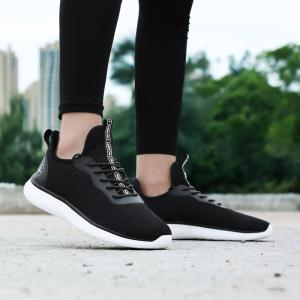 Lightweight Casual Breathable Sports Men Shoes -
