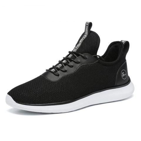 Online Lightweight Casual Breathable Sports Men Shoes