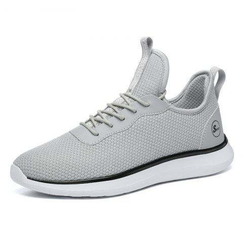 Store Lightweight Casual Breathable Sports Men Shoes