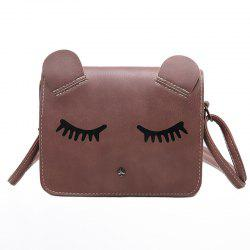 Cute Sweet Simple Shoulder Messenger Bag -
