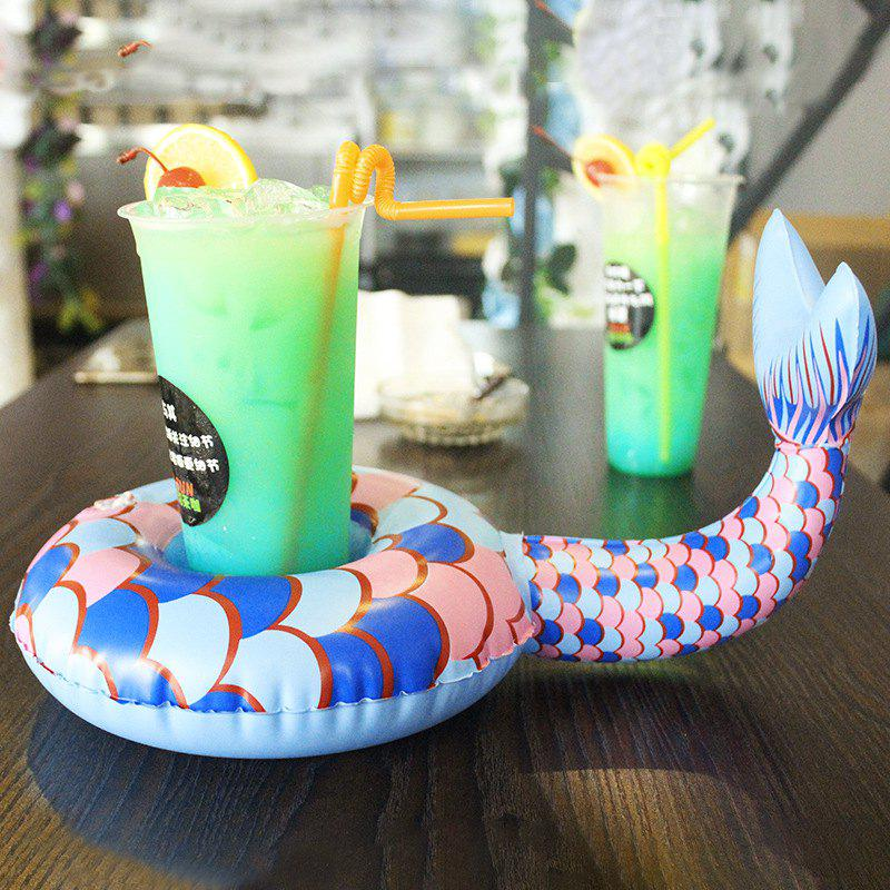 Best New Mini Lovely Inflatable Water Cup Holder Toys
