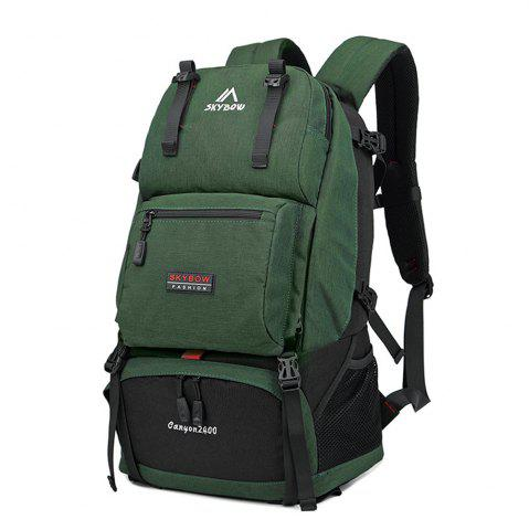 Discount Travel Outdoor Sports Large Capacity Travel Waterproof Backpack