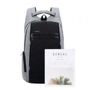 Multifunctional Travel Business Notebook Backpack -