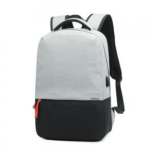 Shoulders Fashion Computer Charging Travel Business Travel Backpack -