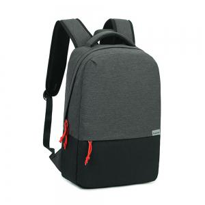 Épaules Mode Ordinateur de charge Voyage Voyage Business Backpack -