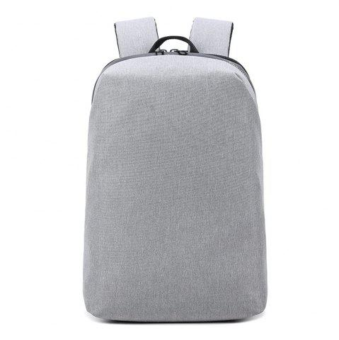 New 16 Inch Casual Fashion Trend Youth Business Backpack