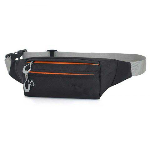 Fashion Multi-function Breath Waist Bag for Outdoor Sports Mountaineering Running