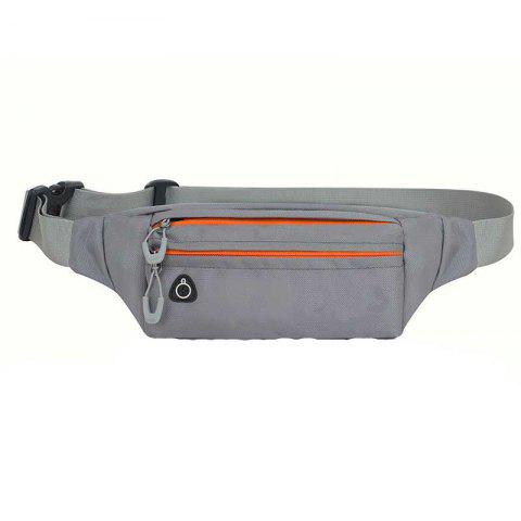 New Multi-function Breath Waist Bag for Outdoor Sports Mountaineering Running
