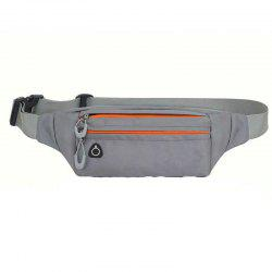 Multi-function Breath Waist Bag for Outdoor Sports Mountaineering Running -