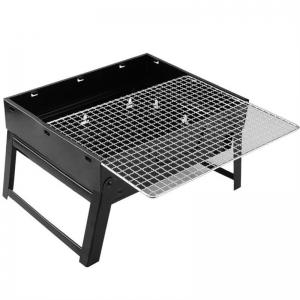 Outdoor Folding Portable Barbecue Grill Tool -