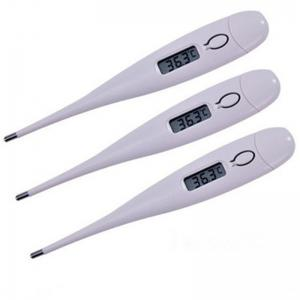 Child Adult   LCD Thermometer Temperature Measurement -
