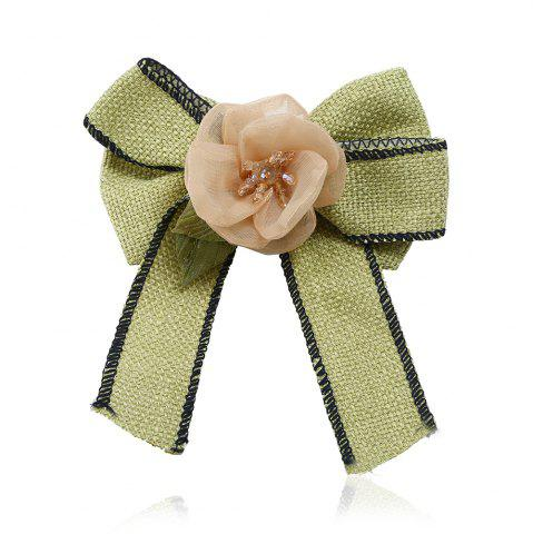 Hot Classic Handmade Vintage Brooches Tie