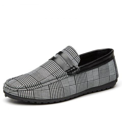 Discount Spring Tidal Current Male Shoes Pedaling and Breathtaking