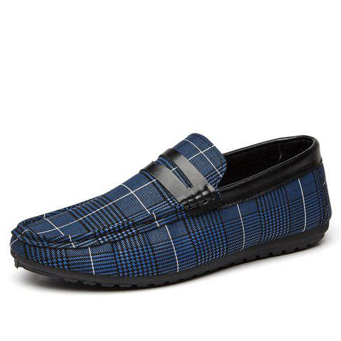 Chic Spring Tidal Current Male Shoes Pedaling and Breathtaking