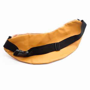 Originality Simulation Beer Belly Leisure Waist Pack -