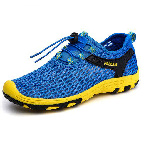 Hot Beach Lightweight Swimming Breathable Sandals Shoes Comfort FlatsSneakers