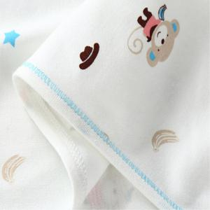 New Baby's Pure Cotton Bag Cover -