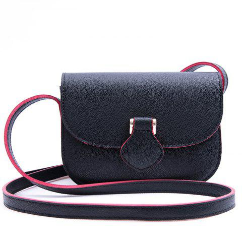 Buy Fashion Simple Shoulder Crossbody Bag