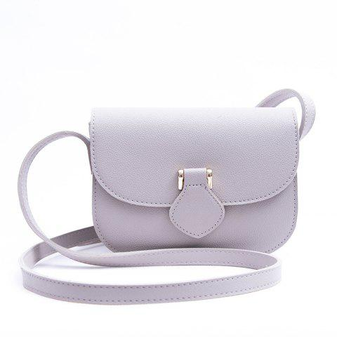 Shop Fashion Simple Shoulder Crossbody Bag