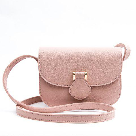 Fancy Fashion Simple Shoulder Crossbody Bag
