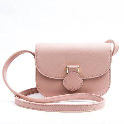 Fashion Simple Shoulder Crossbody Bag -