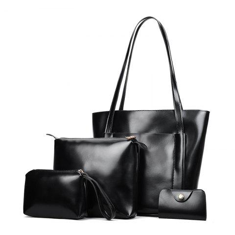 New Mother Bag Female Fashion Simple Hand Shoulder Lady