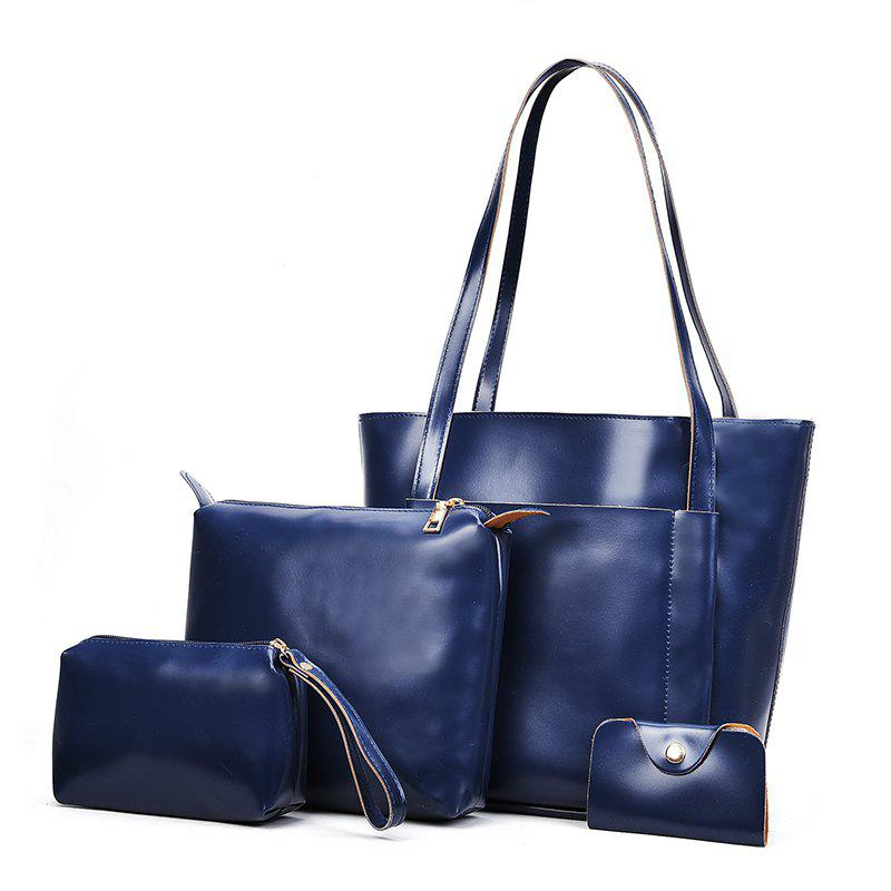 Cheap Mother Bag Female Fashion Simple Hand Shoulder Lady