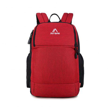 Buy Casual Laptop Student Backpack