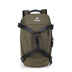 New Outdoor Mountaineering Tourism Sports Shoulder Bag -