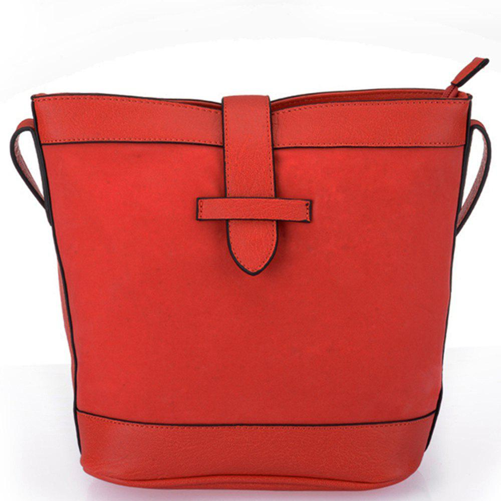 Best Women's Solid Color Traveling Large Capacity Casual Bag
