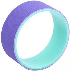 Roue de Yoga Stretch Roller Body pour Fitness -