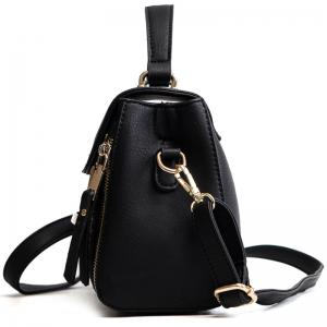 Woman New Fashion Chain Hand Bill  Lading Shoulder Bag Lock Messenger -