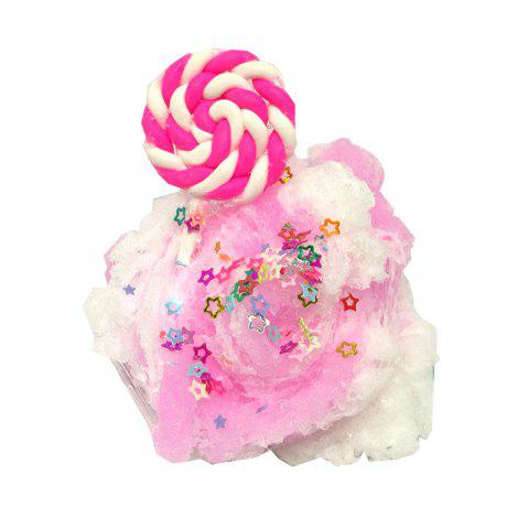 Shops Lollipop Crystal Fairy Tale Cloud Crystal Mud