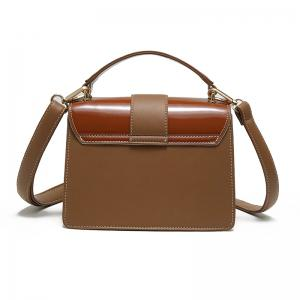 DA01299Women Single Shoulder Sac à main -