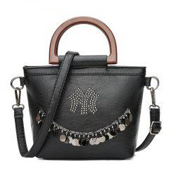 DA882Fashion Portable Shoulder Bag -