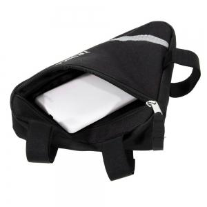 Waterproof Triangle Bags Bike Bicycle Front Tube Frame Pouch Saddle Bag -