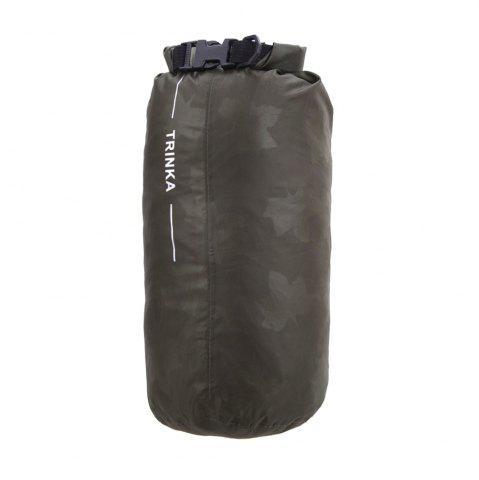 Online 8L Protable Waterproof Nylon Bag Storage Dry Pouch for Outdoor Travel Hiking Canoe Kayak Rafting Camping
